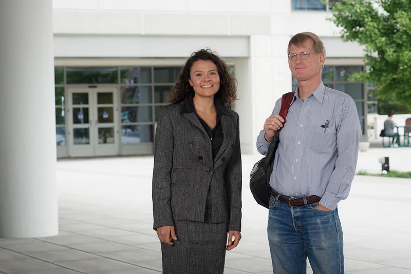 Jessica Terman and Todd M. La Porte