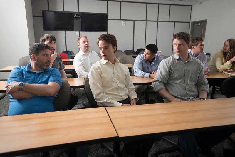 School of Policy, Government & International Affairs Graduate Practicum