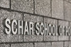 Schar School of Policy and Government.  Photo by:  Ron Aira/Creative Services/George Mason University