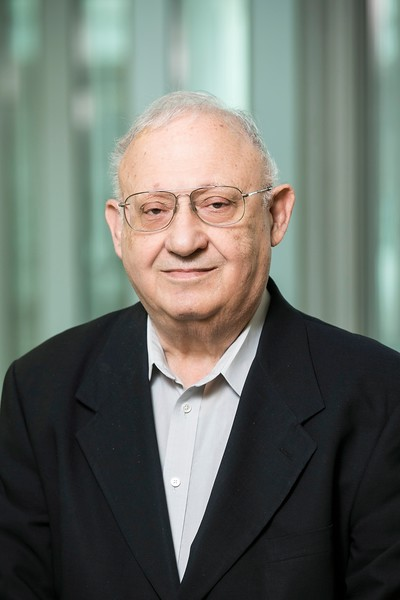 Arnauld Nicogossian