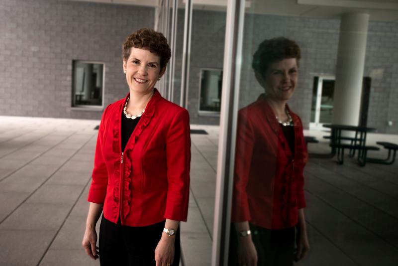 Audrey Kurth Cronin