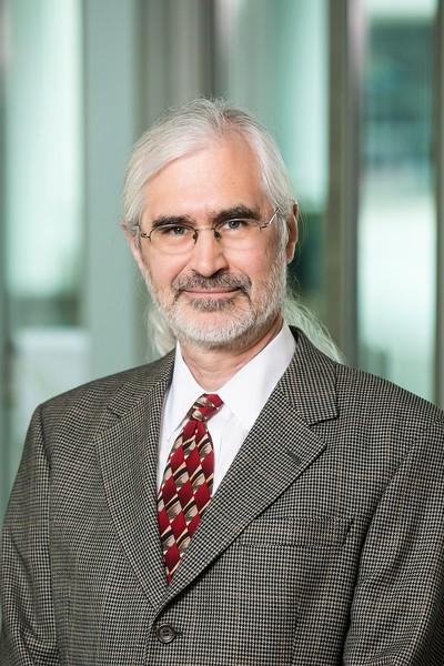 Ken Reinert