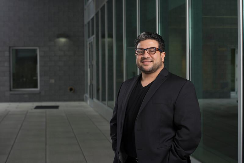 Bassam Haddad