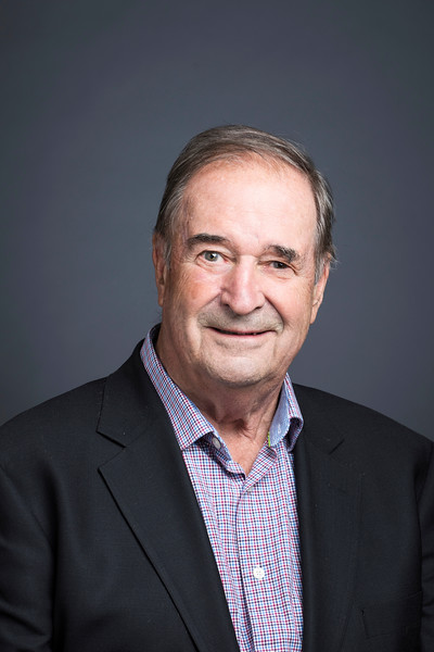 Roger R. Stough