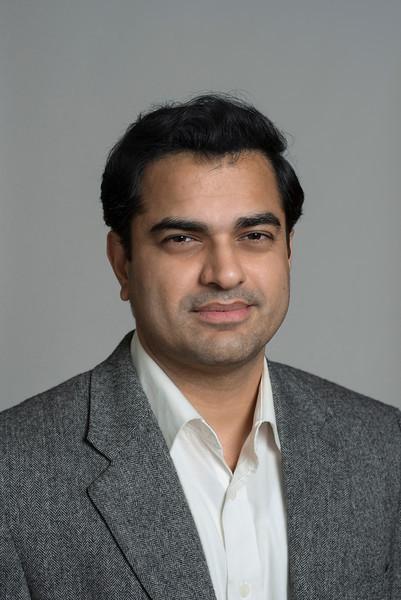Ramkishen Rajan