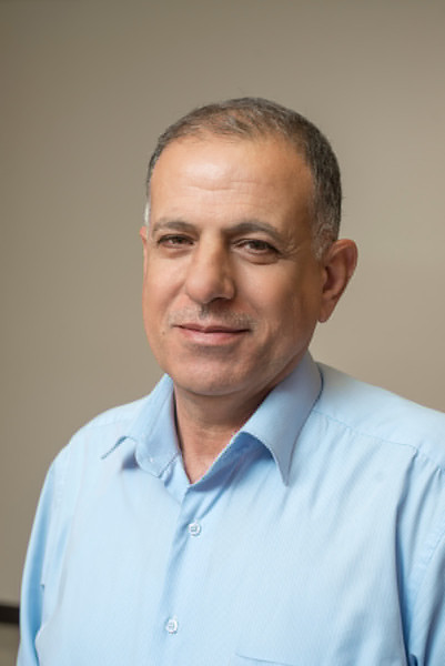 Visiting Research Fellow in the Biodefense Program Mahdi Al Jewari