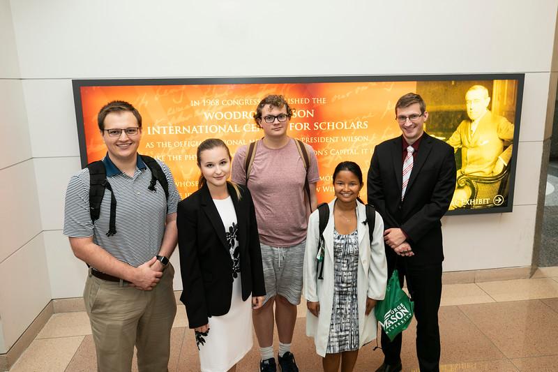 Global Politics Fellows