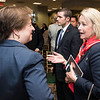 The Honorable Elena Kegan at the Antonin Scalia Law School Dedication.  Photo by:  Ron Aira/Creative Services/George Mason University