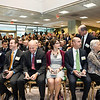 Scalia family at the Antonin Scalia Law School Dedication.  Photo by:  Ron Aira/Creative Services/George Mason University