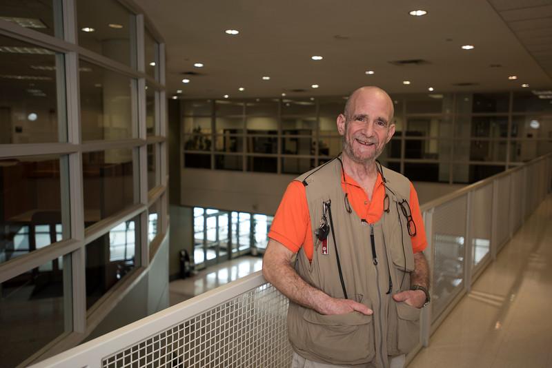Daniel Polsby, Dean of the School of Law