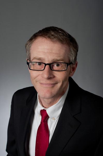Smith, 120321510, Jeff Smith, Interim Chief of Staff, School of Law. Photo by Creative Services/George Mason University