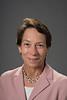 Leslie Alden, Senior Lecturer, Law School. Photo by Creative Services/George Mason University