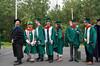 Volgenau School of Engineering Convocation. Photo by Evan Cantwell/Creative Services/George Mason University