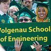 Volgenau School of Engineering Degree Celebration
