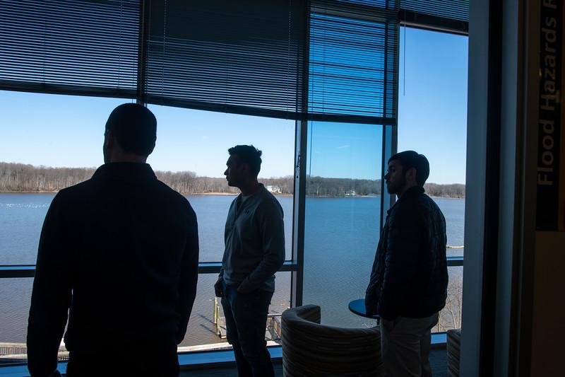 Potomac Science Center