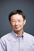 Chun-hung Chen, Professor, VSE.  Photo by:  Ron Aira/Creative Services/George Mason University