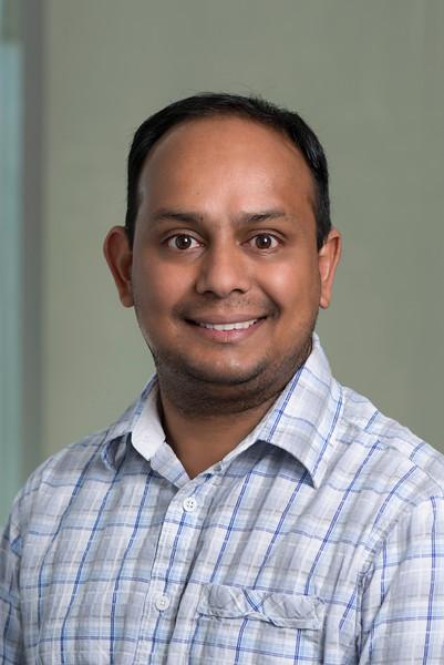 Avinash Srinivasan
