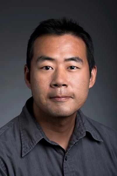 Larry Tang