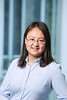 Qi Wei, Assistant Professor, Bioengineering. VSE Open Call.  Photo by:  Ron Aira/Creative Services/George Mason University
