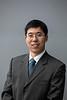 Guoqing Diao, Associate Professor, Statistics.  Photo by: Creative Services/George Mason University