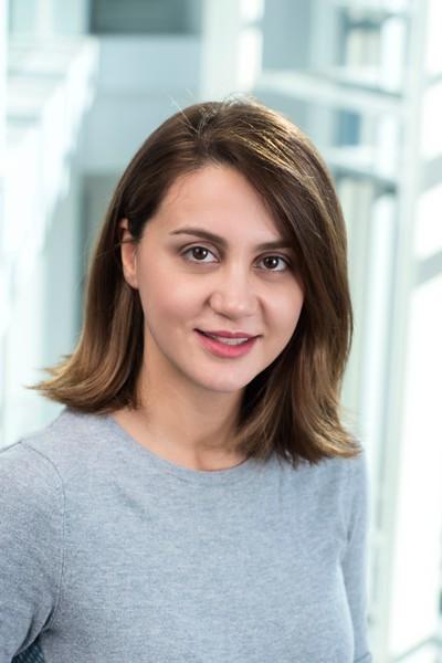 Katayoun Neshatpour