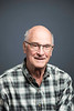 Peter G. Katona, Affiliate Professor, VSE.  Photo by:  Ron Aira/Creative Services/George Mason University