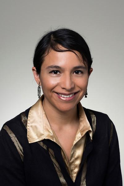 Carolina Salvador Morales