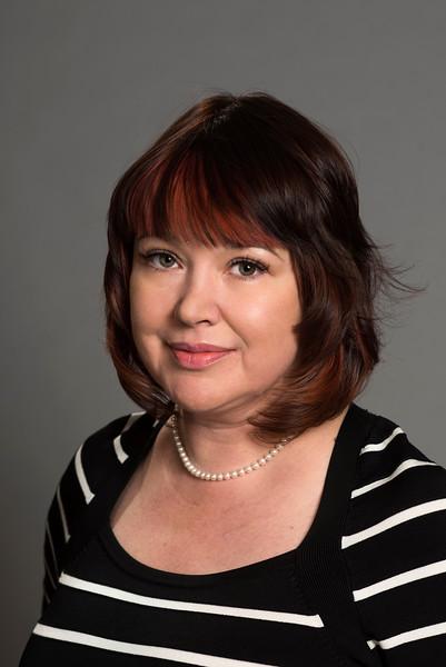 Jill McCracken