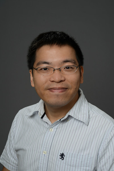 Huang, 120917037, Chien-Chung Huang, Assistant Professor, Systems Engineering & Operations Research, VSE