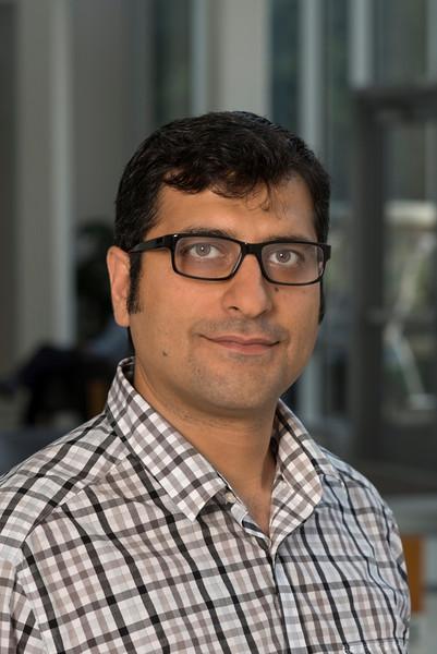 Hossein Roufarshbaf