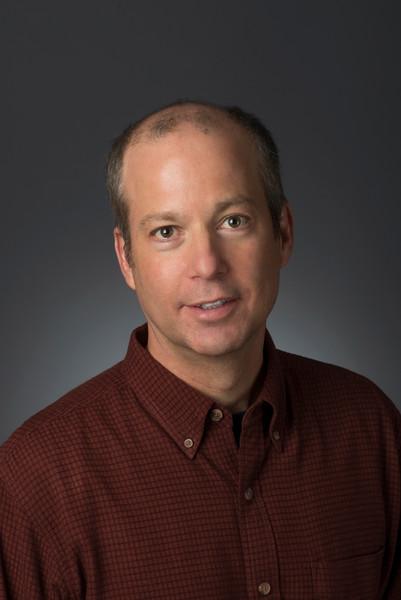 Jay Holcomb