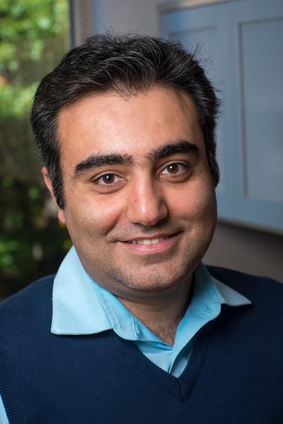 Houman Homayoun