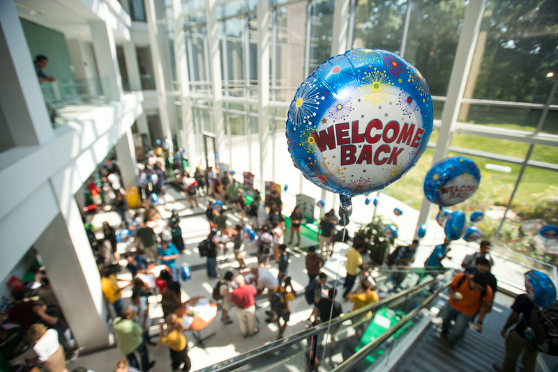 Volgenau School of Engineering Welcome Week
