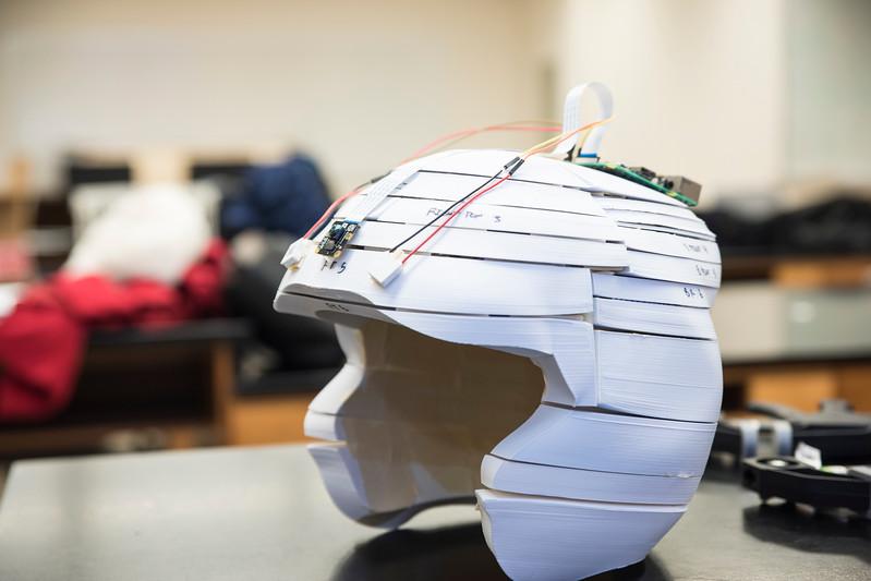 Advanced Helmet Design
