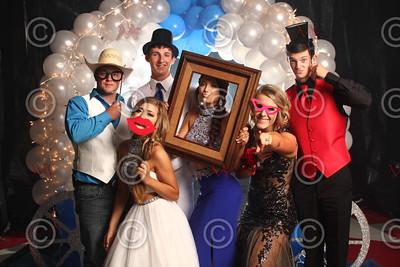 2015 Hico Prom