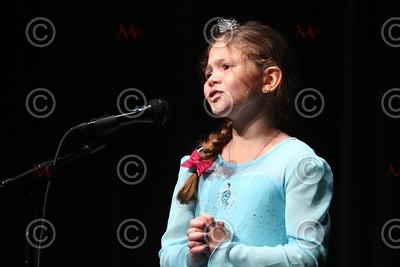 2015 Lorena Talent Show