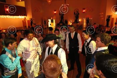 2015 Valley Mills Prom