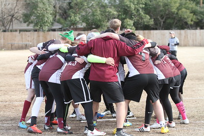 Aggies at Brooms on the Brazos Tournament 1-24-15