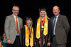 2014 Aledo Senior Academic Awards :