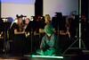Christina Durrington as Yoda