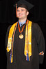 Valedictorian Cole Forsythe will attend the University of Texas at Austin this fall, where he will major in mechanical engineering as part of the Engineering Honors Program.
