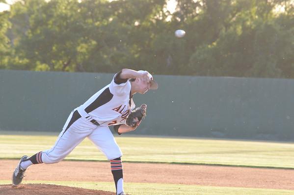 Aledo Bearcat Baseball