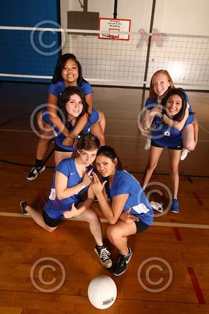 HSA Volleyball