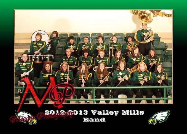 VMHS Band_
