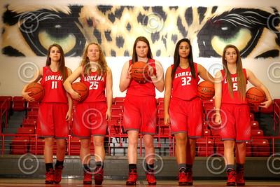 LHS Basketball Teams