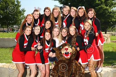 LHS Fall Sports 2014