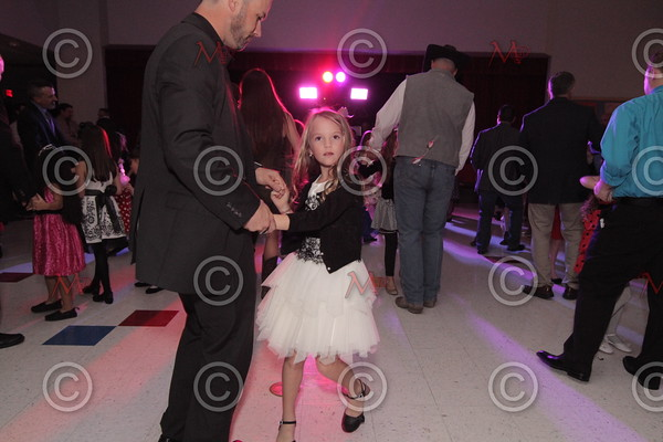 Father Daughter Dance_349