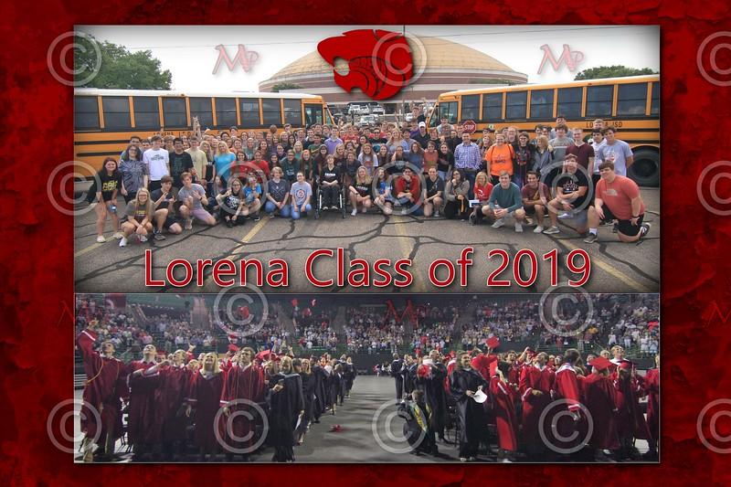 graduation - Lorena