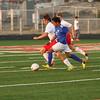 soccer v LaVega _010