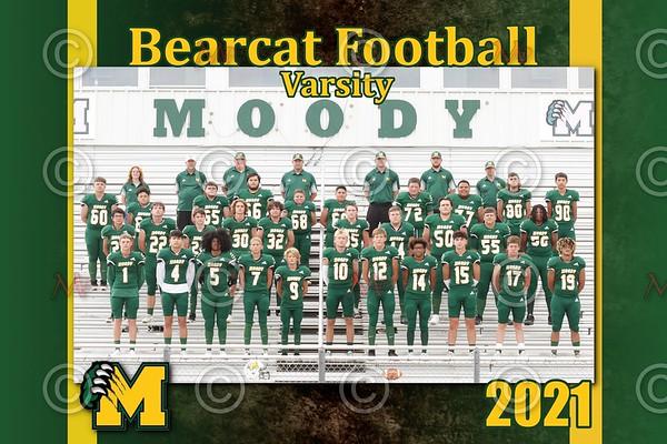 19 Team Moody